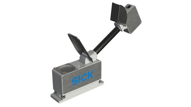 Das kameragestützte Karossen-Lokalisierungssystem bietet mehr Flexibilität in der Fertigung, verkürzt Zykluszeiten, minimiert Verschleiß und senkt die Betriebskosten. Bild: Sick