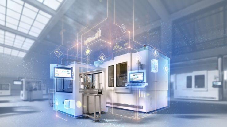 »Siemens Industrial Edge« will die Lücke zwischen Local und Cloud Computing schließen und hochfrequenten Datenaustausch in der Feldebene ermöglichen. Bild: Siemens
