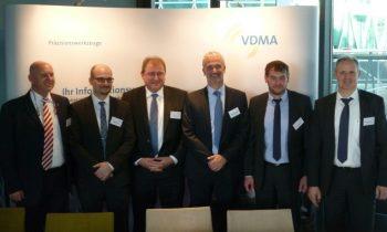 Der Fachverband Präzisionswerkzeuge im VDMA gab Mitte Januar die aktuellen Zahlen bekannt. Bild: Kuhn