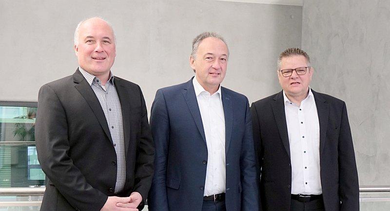 Die Abras GmbH ist neuer Vertriebspartner in Nordbayern. Bild: Matsuura