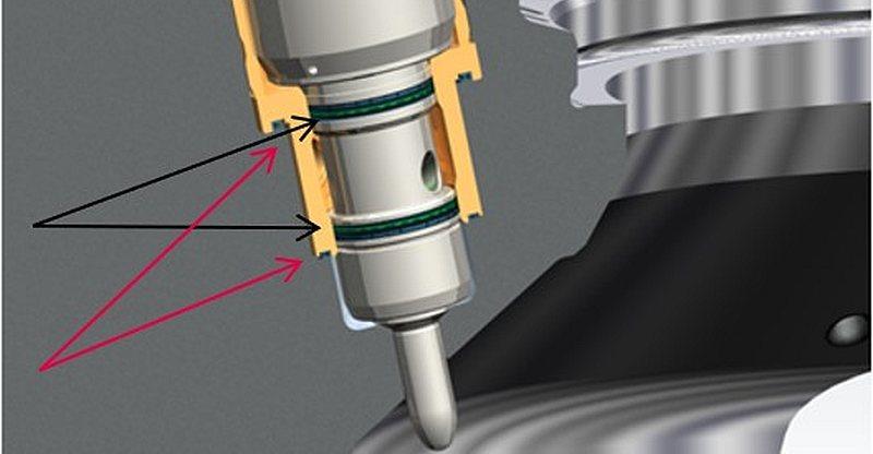 Das Verfahren wird z.B. bei Ventilkomponenten aus ferritischem Edelstahl eingesetzt, die traditionell hartverchromt wurden (Bild: Expanite).