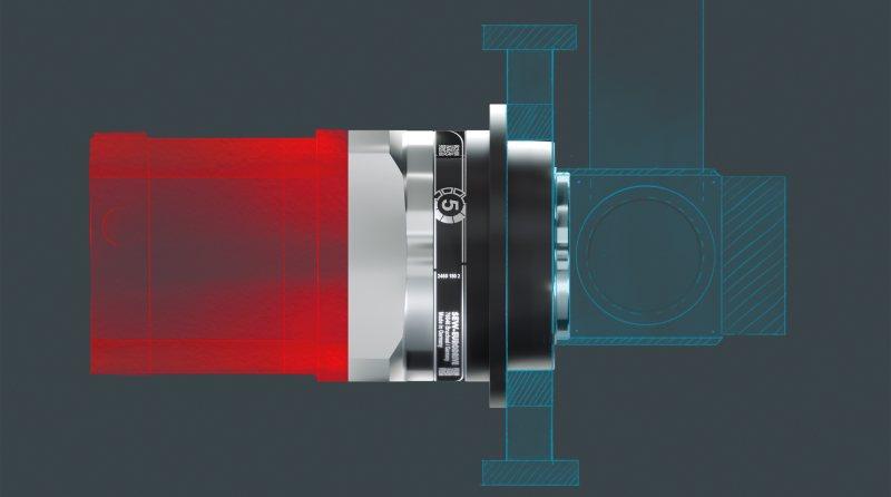 Einsatzbereiche für die Planetengetriebe sind Handlingapplikationen im Bereich der Robotik und Automatisierung sowie bei Werkzeug- und Holzbearbeitungsmaschinen (Bild: SEW).