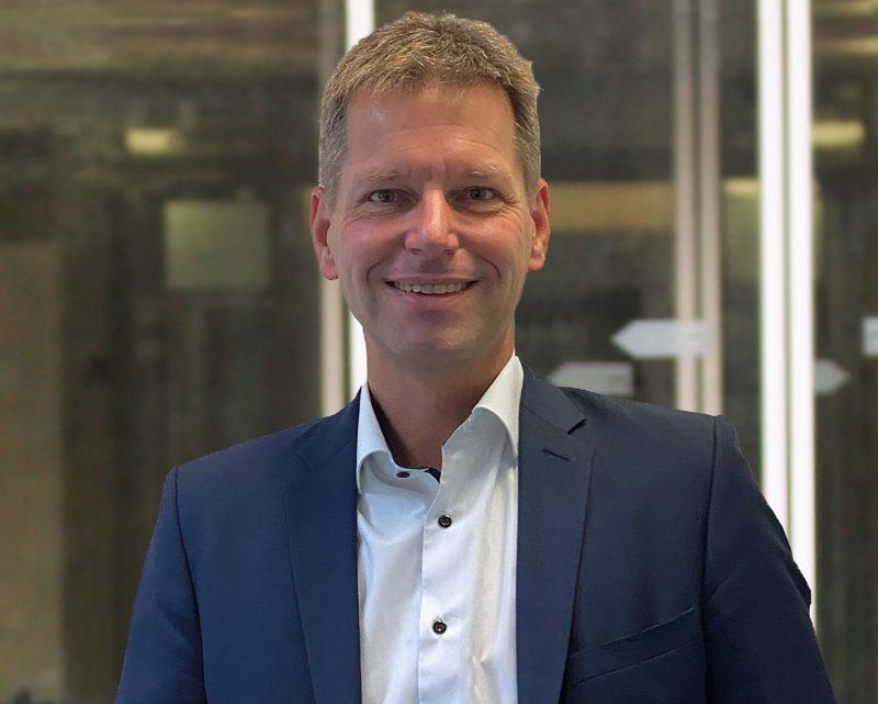 Stefan Wolf, der neue CFO bei Hilscher (Bild: Hilscher).