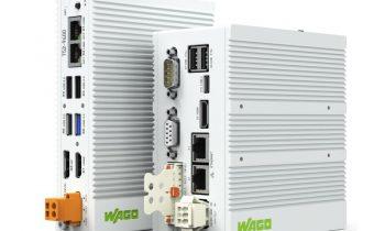 Die neuen Edge-Devices (Bild: Wago).