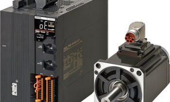 Die neue Serie mit integrierter Safe-Motion-Funktionalität (Bild: Omron).