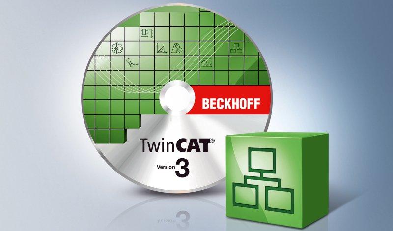 »Twincat 3« bietet nun auch eine Funktion zur Anbindung von S7-Steuerungen (Bild: Beckhoff).