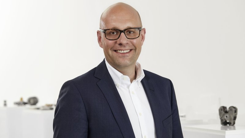 Jörn Grindel ist Geschäftsführer der neuen Vertriebsgesellschaft (Bild: LMT).