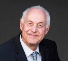 Hermann Rumpel, Vorsitzender des Verbands der Deutschen Drehteile-Industrie (Bild: Verband der Deutschen Drehteile-Industrie).